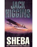 Sheba - Jack Higgins