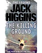 The Killing Ground - Jack Higgins