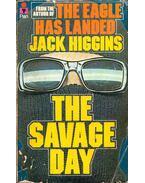 The Savage Day - Jack Higgins