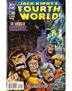 Jack Kirby's Fourth World 18. - Byrne, John