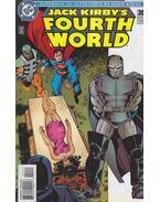 Jack Kirby's Fourth World 20. - Byrne, John, Jack Kirby