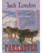 Farkasvér - Jack London
