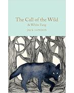 The Call of the Wild& White Fang - Jack London