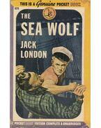 The Sea-Wolf - Jack London