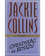 Gyilkosság és bosszú - Jackie Collins