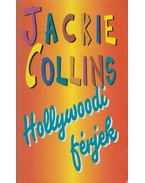 Hollywoodi férjek - Jackie Collins