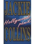 Hollywoodi pánik - Jackie Collins