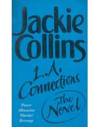 L. A. Connections - Jackie Collins