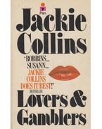 Lovers & Gamblers - Jackie Collins