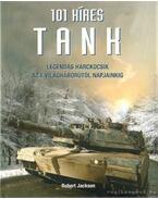 101 híres tank - Jackson, Robert
