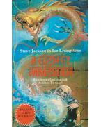 A Tűzhegy Varázslója - Jackson, Steve, Livingstone, Ian