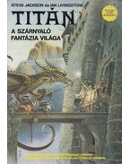Titán - Jackson, Steve, Livingstone, Ian
