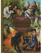 Grimm-mesék kincsestára - Jacob Grimm, Wilhelm Grimm