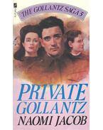 The Gollantz Saga 5 -Private Gollantz - JACOB, NAOMI