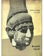 Beszélő kövek - Jacobi, Bernhard