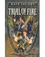 Fifth Book of Elita – Trial of Fire - JACOBY, KATE