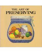 The Art of Preserving - Jacqueline Wejman