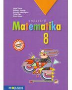 Sokszínű matematika 8. tankönyv - Jakab Tamás, Kothencz Jánosné, Kozmáné Jakab Ágnes, Pintér Klára, Vincze István