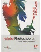 Adobe Photoshop CS - Jakab Zsolt, Kulcsár Zsuzsanna