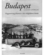 Budapest - A Duna gyöngye - Jalsovszky Katalin, Tomsics Emőke, Varga Katalin