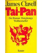 Tai-Pan - Der Roman Hongkongs - James Clavell