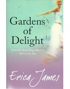 Gardens of Delight - James, Erica