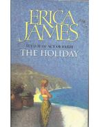 The Holiday - James, Erica