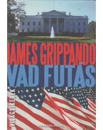 Vad futás - James Grippando