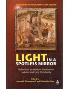 Light in a Spotless Mirror: Reflections on Wisdom Traditions in Judaism and Early Christianity - James H. Charlesworth, Michael A. Daise