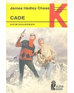 Cade - James Hadley Chase