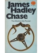 The World in My Pocket - James Hadley Chase