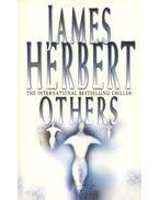 Others - James Herbert