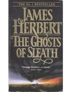 The Ghosts of Sleath - James Herbert