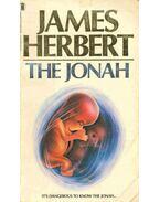 The Jonah - James Herbert