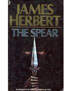 The Spear - James Herbert