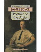A Portrait of the Artist as a Young Man - James Joyce