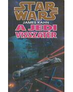 A Jedi visszatér - James Kahn
