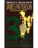 3rd Degree - James Patterson, Andrew Gross