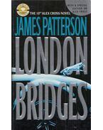 London Bridges - James Patterson