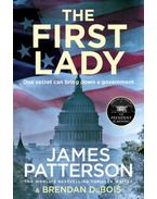 The First Lady - James Patterson