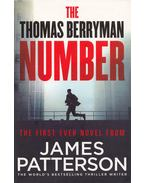 The Thomas Berryman Number - James Patterson