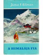 A Himalája fia - James Ramsey Ullman