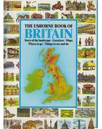 The Usborne Book Of Britain - Jan Williamson, Susan Meredith