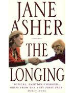 The Longing - Jane Asher