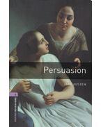 Persuasion - Stage 4 - Jane Austen