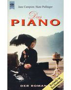 Das Piano - Jane Campion, PULLINGER, KATE