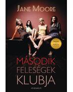 Második feleségek klubja - Jane Moore