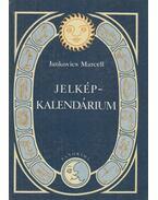 Jelképkalendárium - Jankovics Marcell
