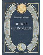 Jelképkalendárium (dedikált) - Jankovics Marcell