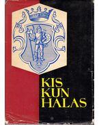 Kiskunhalas - Helytörténeti monográfia I. - Janó Ákos